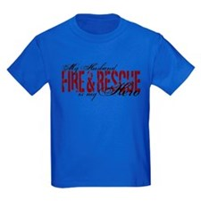 Husband My Hero - Fire & Resue T