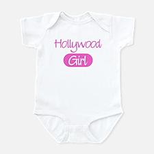 Hollywood girl Infant Bodysuit