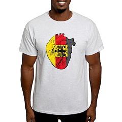 Heart Germany T-Shirt