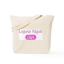 Laguna Niguel girl Tote Bag