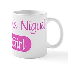 Laguna Niguel girl Mug