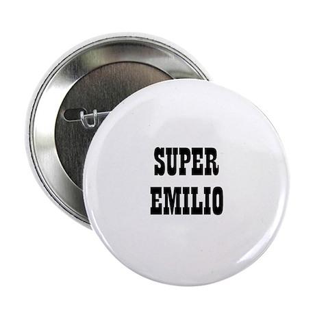 """Super Emilio 2.25"""" Button (10 pack)"""