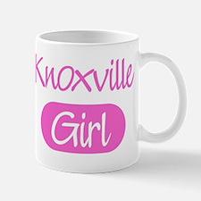 Knoxville girl Mug