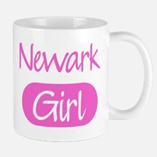 Newark girl Mug