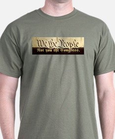 We the People - T-Shirt