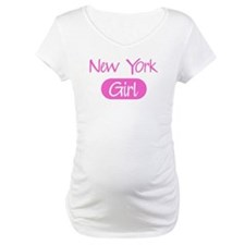 New York girl Shirt