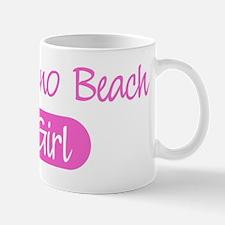 Pompano Beach girl Mug