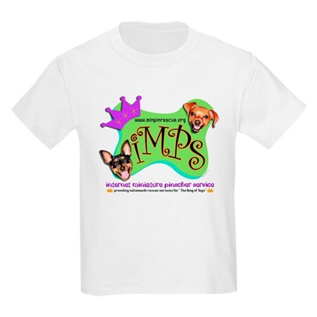 IMPS Smiley Dogs Kids T-shirt