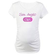 San Angelo girl Shirt