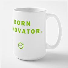 Born Innovator. Large Mug