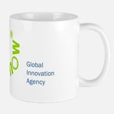 Innovation. 2thinknown Coffee Mug,