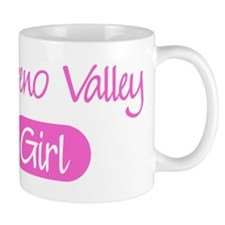 Moreno Valley girl Mug