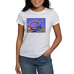 Fantasy Beach Women's T-Shirt
