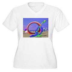 Fantasy Beach T-Shirt