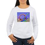 Fantasy Beach Women's Long Sleeve T-Shirt