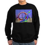Fantasy Beach Sweatshirt (dark)
