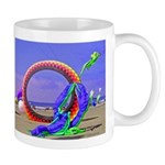 Fantasy Beach Mug