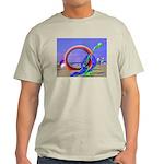 Fantasy Beach Light T-Shirt
