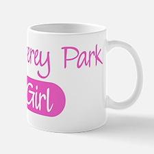 Monterey Park girl Mug