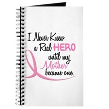 Never Knew A Hero 3 Mother BC Journal
