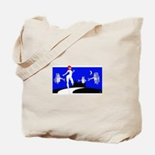 Anime vintage Tote Bag