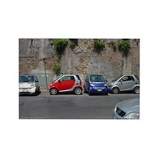 LIMITED EDITON SmartCar Magnet (75 pack) +25 FREE!