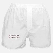 Purity Ring Boxer Shorts