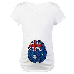 Brain Australia Shirt