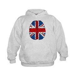 Brain Britain Hoodie