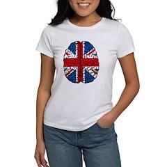 Brain Britain Tee