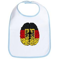 Brain Germany Bib