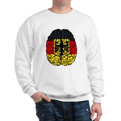 Brain Germany Sweatshirt