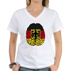 Brain Germany Shirt