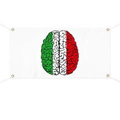 Brain Italy Banner