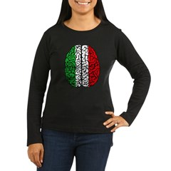 Brain Italy T-Shirt