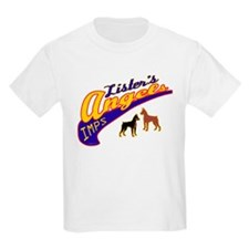 """Lister's Angels"" Kids T-Shirt"