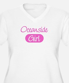 Oceanside girl T-Shirt