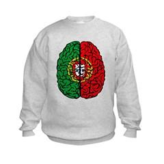 Brain Portugal Sweatshirt