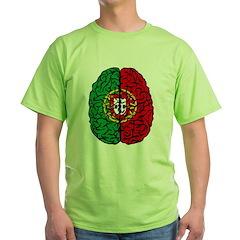 Brain Portugal T-Shirt