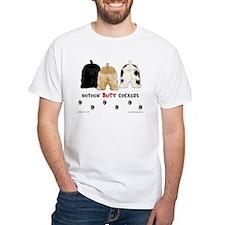 Nothin' Butt Cockers Shirt