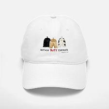 Nothin' Butt Cockers Cap