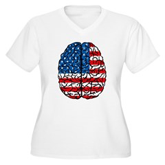 Brain USA T-Shirt