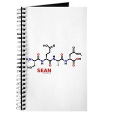 Sean name molecule Journal