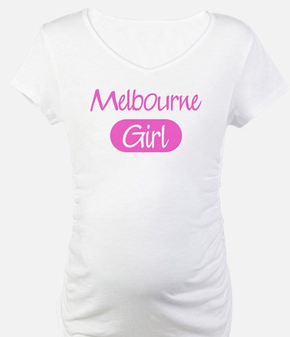 Melbourne girl Shirt