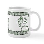 Herne #2 Celtic Design Mug #2