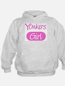 Yonkers girl Hoodie