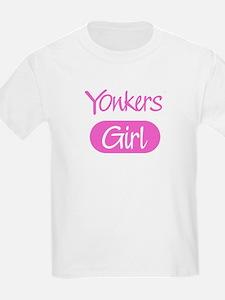 Yonkers girl T-Shirt