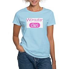 Worcester girl T-Shirt