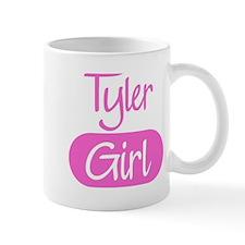 Tyler girl Mug