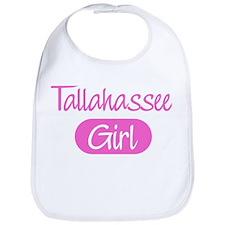 Tallahassee girl Bib